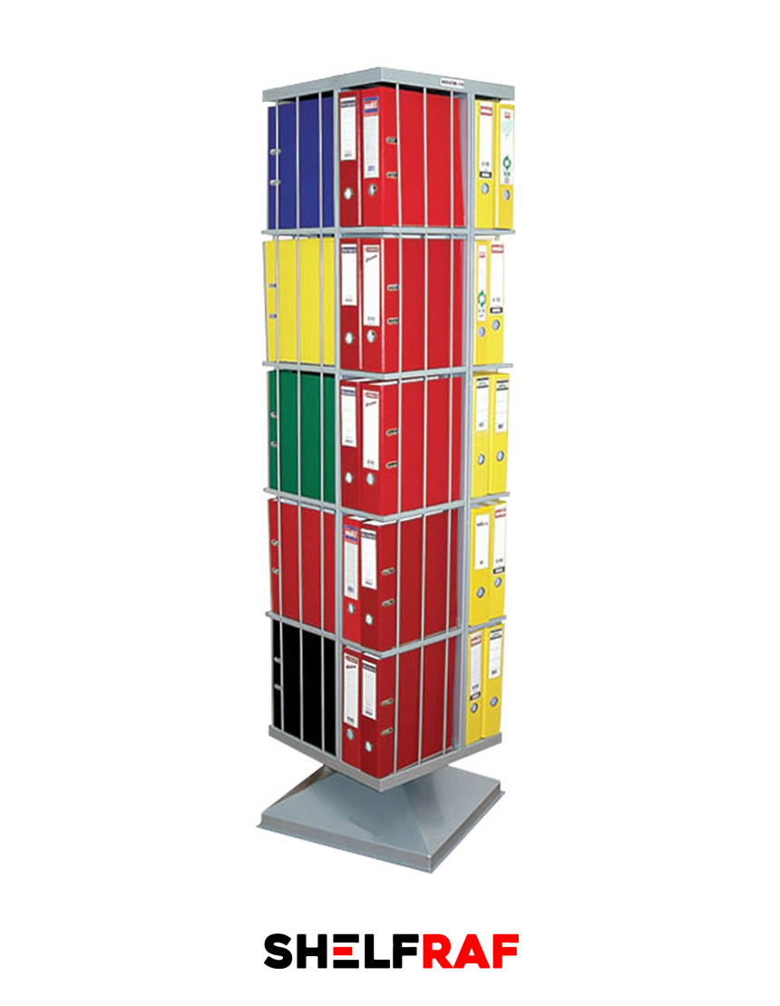 31d2a49fe90 Rotating File Cabinet 19 (Office Model) – Shelf Raf